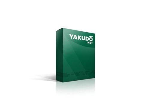 oprogramowanie yakudo net