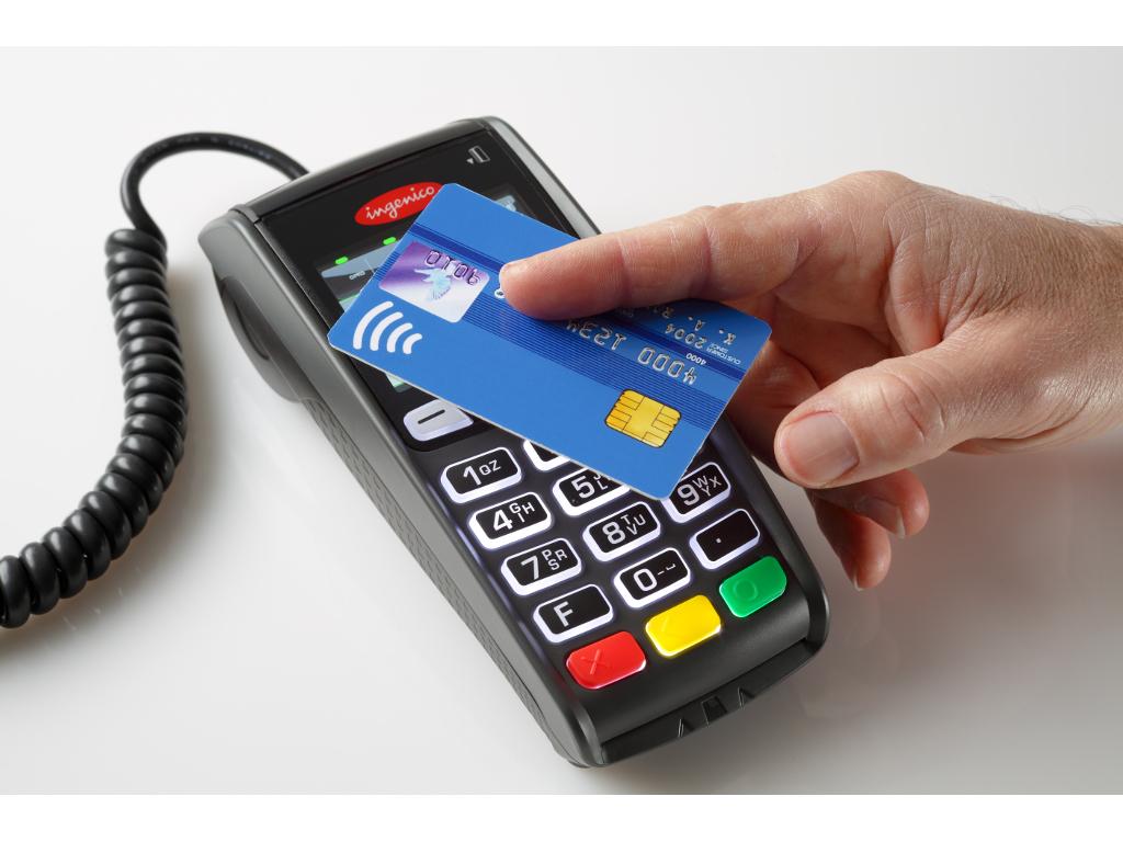 Znalezione obrazy dla zapytania terminal płatniczy